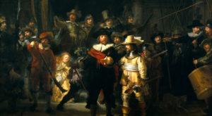 1024px-Rembrandt_van_Rijn-De_Nachtwacht-1642 - Oplossing casus: eigenaar verpande zaak beperkt beschikkingsbevoegd? - van Swaaij Cassastie & Consultancy - cassatieadvocaat - cassatie advocaat
