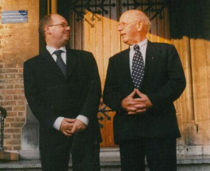 19990730.Sjef beediging - Twintig Jaar Advocaat - van Swaaij Cassastie & Consultancy - cassatieadvocaat - cassatie advocaat