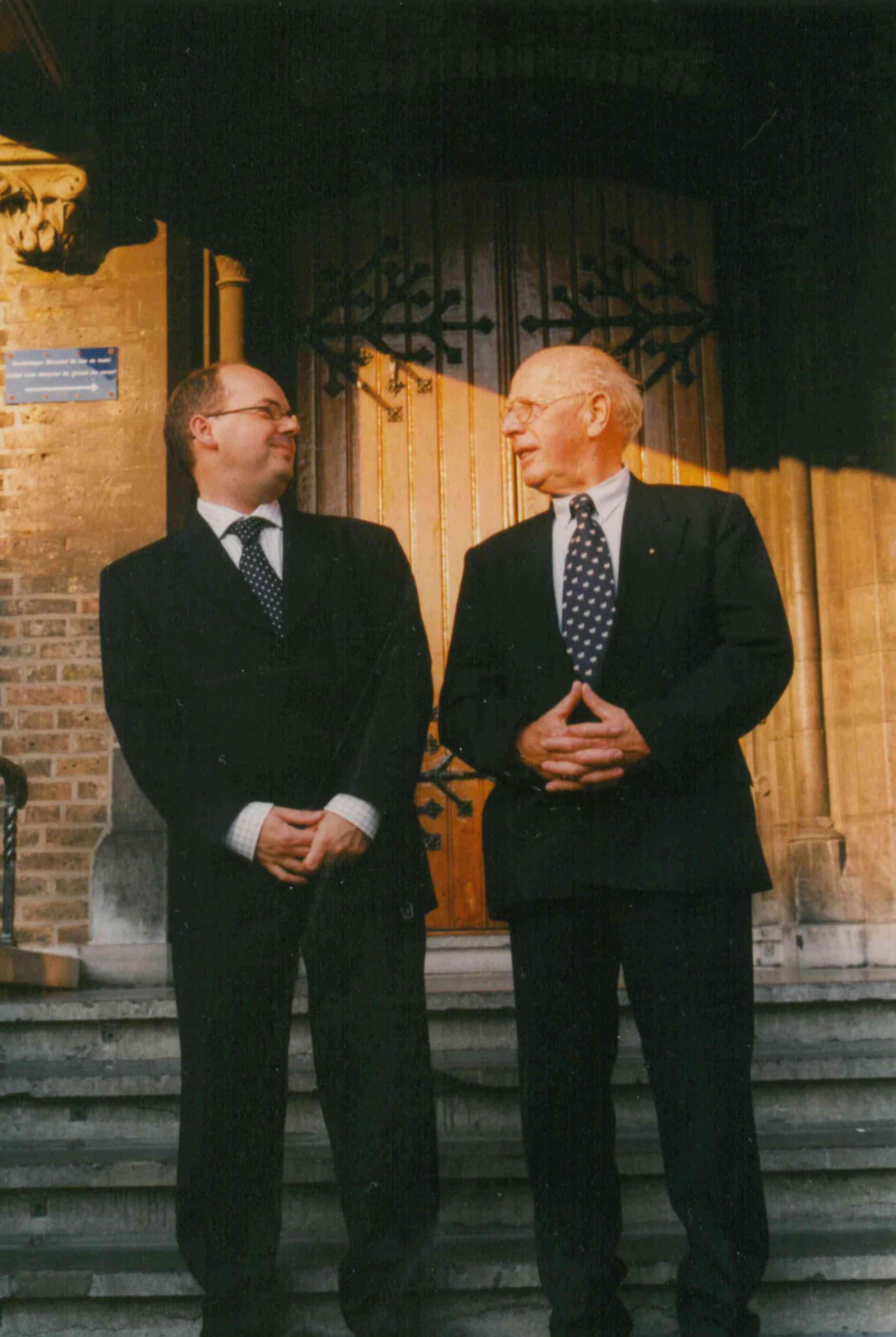 19990730.Sjef beediging - - van Swaaij Cassastie & Consultancy - cassatieadvocaat - cassatie advocaat