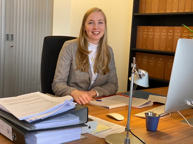 Annet Tjepkema 1.11.2019 - - van Swaaij Cassastie & Consultancy - cassatieadvocaat - cassatie advocaat
