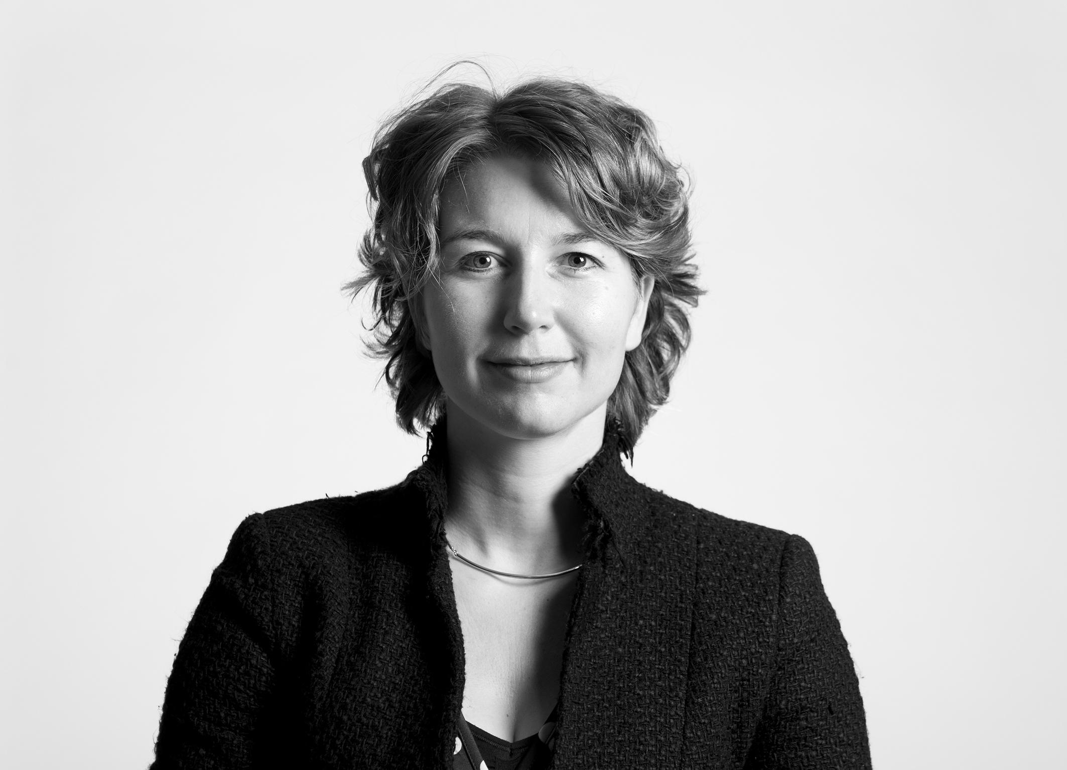 Arlette Schijns.Foto