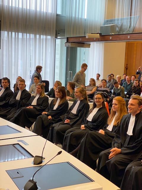Beëdiing.Annet.3 - - van Swaaij Cassastie & Consultancy - cassatieadvocaat - cassatie advocaat