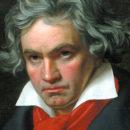 Stieler, Joseph Karl: Beethoven mit der Missa solemnis Ölgemälde, 1819 - Bijna augustus - van Swaaij Cassastie & Consultancy - cassatieadvocaat - cassatie advocaat