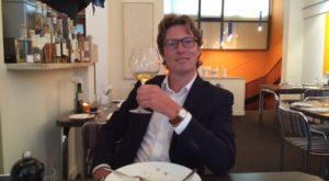 Dave Beck - Advocaat en vinoloog  - van Swaaij Cassastie & Consultancy - cassatieadvocaat - cassatie advocaat
