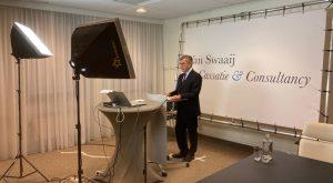 Dictee.2020.Fred.Actie - Mr. Bert Jan Souman wint digitaal Van Swaaij Cassatie JeeBee Dictee - van Swaaij Cassastie & Consultancy - cassatieadvocaat - cassatie advocaat