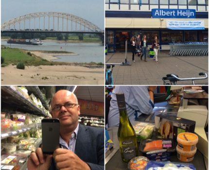 Diptic.AlbertHeijn - Fröbelen op zaterdag en selfie - van Swaaij Cassastie & Consultancy - cassatieadvocaat - cassatie advocaat