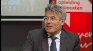 Edgar du Perron - Interview met HR-raadsheer Edgar du Perron - beroepopleiding advocaten - van Swaaij Cassastie & Consultancy - cassatieadvocaat - cassatie advocaat