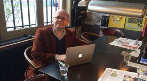 Foto Sjef Dudok - De 'sanctiestaat': nieuwe maatstaf nodig - van Swaaij Cassastie & Consultancy - cassatieadvocaat - cassatie advocaat