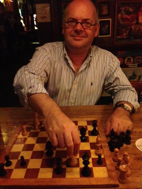 Foto schaak