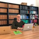 Foto.5 maart 2018.bureau - Eigendomsvoorbehoud - proefschrift Emil Verheul - van Swaaij Cassastie & Consultancy - cassatieadvocaat - cassatie advocaat