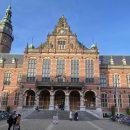 Foto.Academiegebouw - Zaken die ertoe doen - van Swaaij Cassastie & Consultancy - cassatieadvocaat - cassatie advocaat