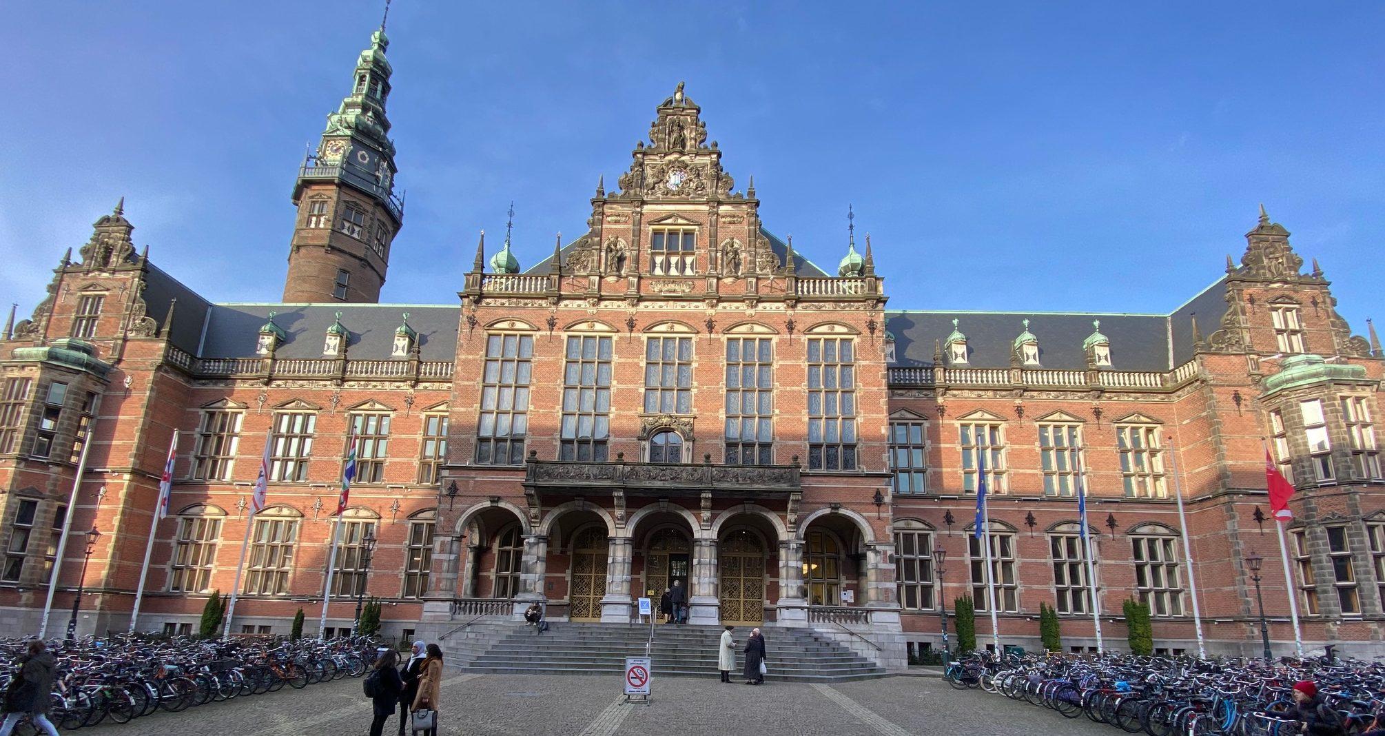 Foto.Academiegebouw - - van Swaaij Cassastie & Consultancy - cassatieadvocaat - cassatie advocaat