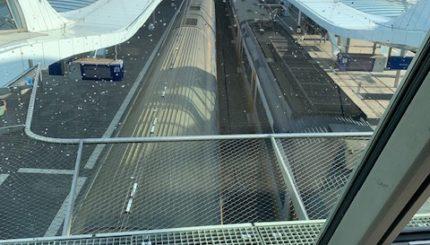 """Foto.Arnhem Centraal - """"Hi Sjef,"""" of """"Geachte confrère,""""? - van Swaaij Cassastie & Consultancy - cassatieadvocaat - cassatie advocaat"""