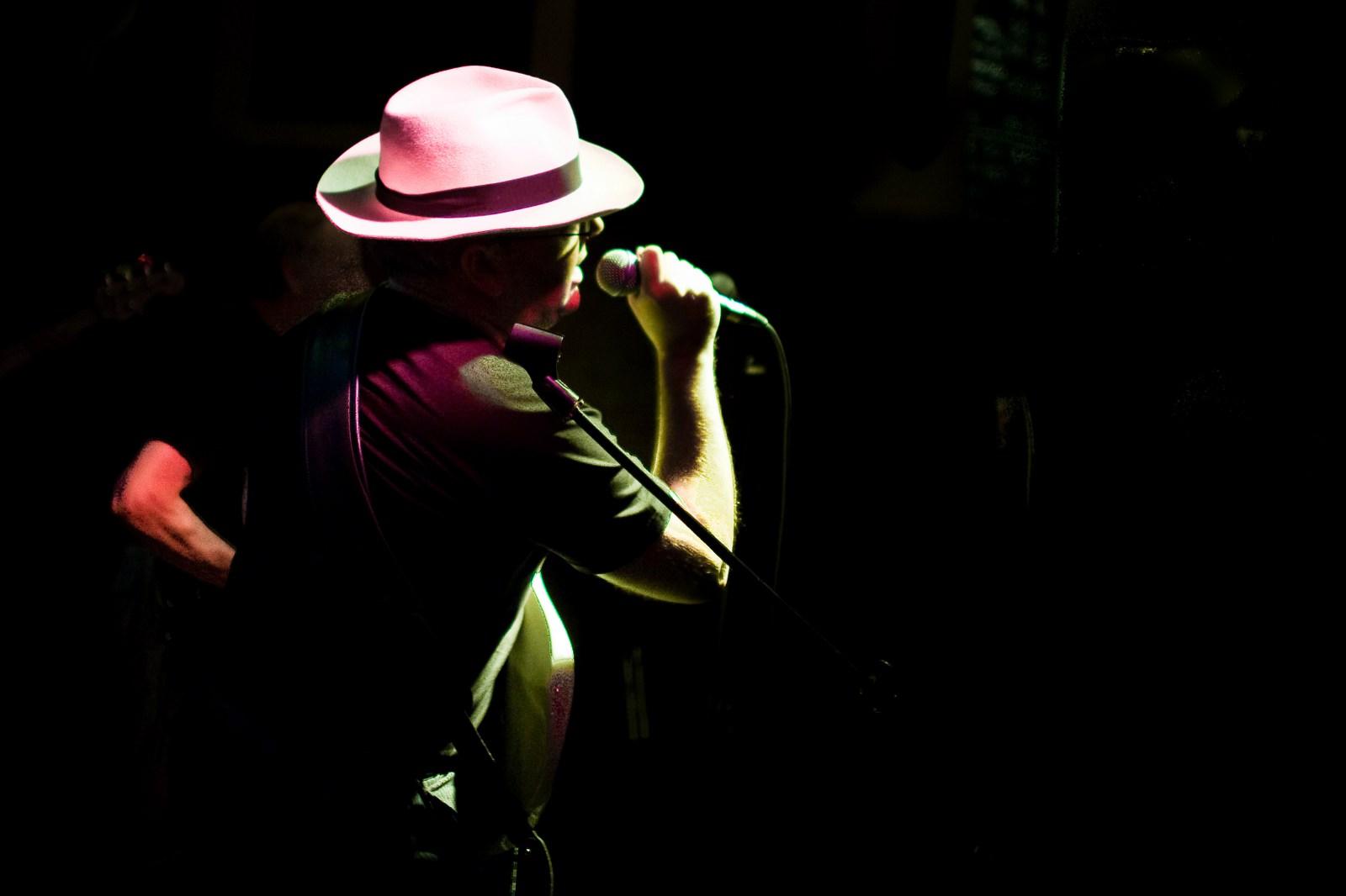 Sjef van Swaaij Bluesband