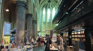 Foto.Boekhandel.Maastricht - Ongekende mogelijkheden - van Swaaij Cassastie & Consultancy - cassatieadvocaat - cassatie advocaat