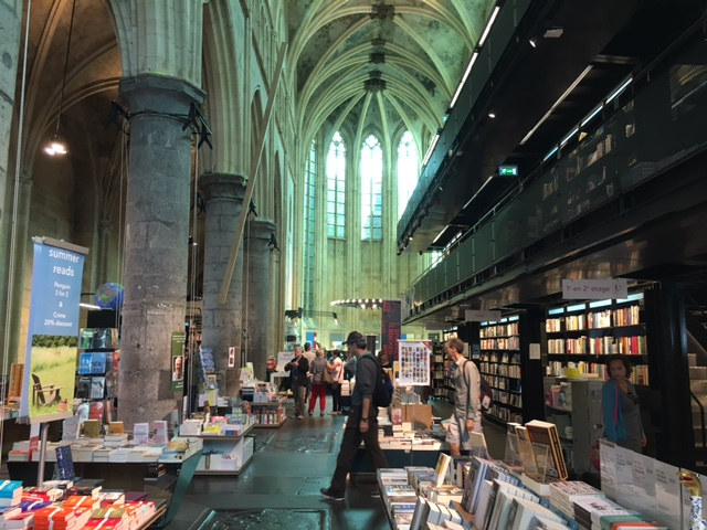 Foto.Boekhandel.Maastricht