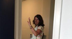 Foto.Charlotte.vertrekt - Nieuwe uitdaging voor Charlotte Schoemaker - van Swaaij Cassastie & Consultancy - cassatieadvocaat - cassatie advocaat