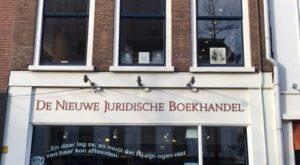 Foto.DNJB.nl - Er is weer een echte juridische boekhandel! - van Swaaij Cassastie & Consultancy - cassatieadvocaat - cassatie advocaat