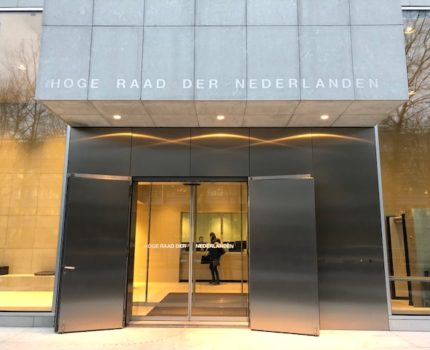 Foto.EntreeHR - Cassatiesucces: Luxemburgs banktegoed (art. 3:194 lid 2 BW) - van Swaaij Cassastie & Consultancy - cassatieadvocaat - cassatie advocaat