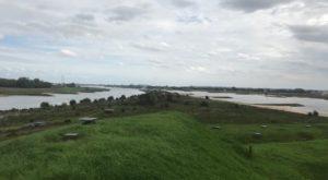 Foto.Fort.Pannerden - Regeerakkoord - drie juridische punten - van Swaaij Cassastie & Consultancy - cassatieadvocaat - cassatie advocaat