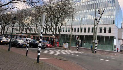 Foto.Gebouw.HR - Nieuwe benoeming civiele Advocaat-Generaal bij de Hoge Raad: Bastiaan Assink - van Swaaij Cassastie & Consultancy - cassatieadvocaat - cassatie advocaat
