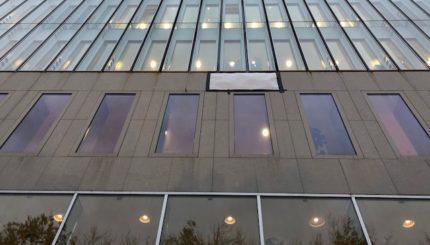 Foto.GebouwHR.6.12.17 - Succes in cassatie tegen 'de liegende rechter' en de Raad voor de rechtspraak - van Swaaij Cassastie & Consultancy - cassatieadvocaat - cassatie advocaat