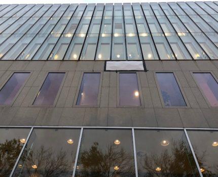 Foto.GebouwHR.6.12.17 - Digitaal procederen (KEI) bij Hoge Raad wèl succesvol - Hulde! - van Swaaij Cassastie & Consultancy - cassatieadvocaat - cassatie advocaat
