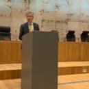 Foto.GijsMakkink - Nieuwe benoeming civiele Advocaat-Generaal bij de Hoge Raad: Bastiaan Assink - van Swaaij Cassastie & Consultancy - cassatieadvocaat - cassatie advocaat