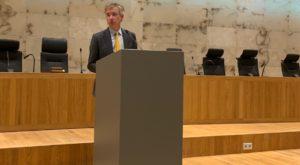Foto.GijsMakkink - Afscheid Vino Timmerman als Advocaat-Generaal - van Swaaij Cassastie & Consultancy - cassatieadvocaat - cassatie advocaat