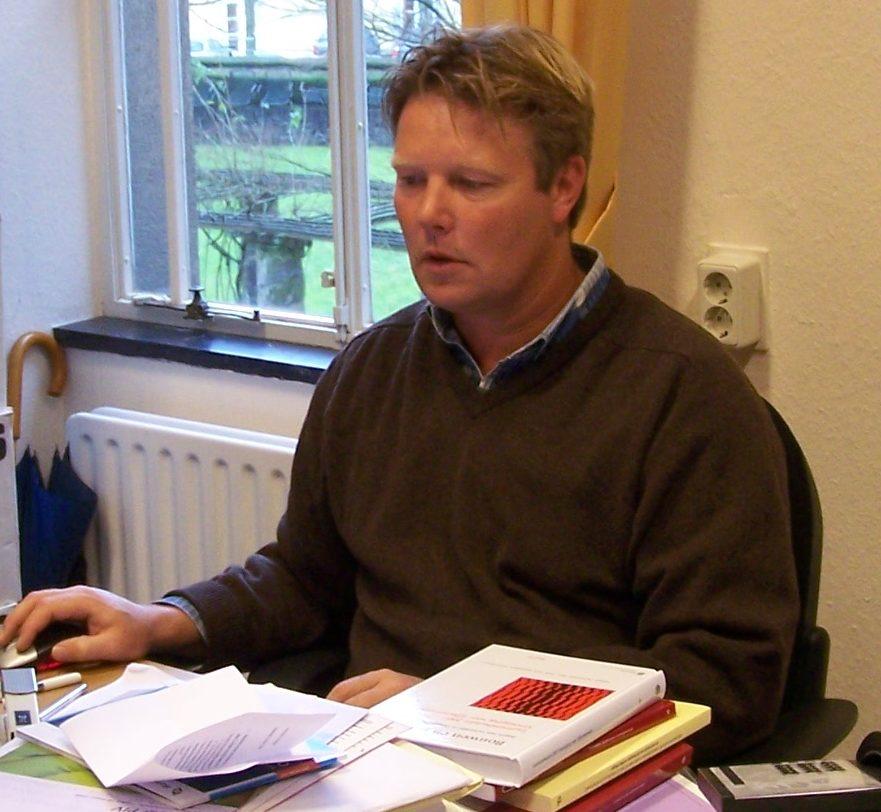 Foto.Hartlief..Werkkamer.3 - - van Swaaij Cassastie & Consultancy - cassatieadvocaat - cassatie advocaat