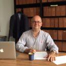 Foto.Kantoor.12.august.2015 - Hoge Raad eert mr. L.E. Visser - van Swaaij Cassastie & Consultancy - cassatieadvocaat - cassatie advocaat