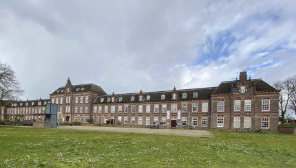 Foto.Kazerne.13.3.2020 - Cassatiesucces - gemeente Nijmegen mag bodemvonnis (ca. € 7 miljoen) niet executeren - van Swaaij Cassastie & Consultancy - cassatieadvocaat - cassatie advocaat