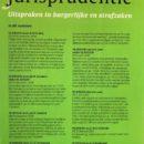 Foto.NJ - Comparitie bij raadsheer-commissaris en partijen die stellingen toelichten: cassatie - van Swaaij Cassastie & Consultancy - cassatieadvocaat - cassatie advocaat