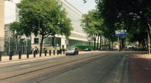Foto.NieuweGebouwHR - Geen Grote Kamer voor de Hoge Raad - van Swaaij Cassastie & Consultancy - cassatieadvocaat - cassatie advocaat