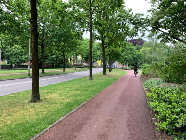 Foto.Prins Bernhardstraat - - van Swaaij Cassastie & Consultancy - cassatieadvocaat - cassatie advocaat