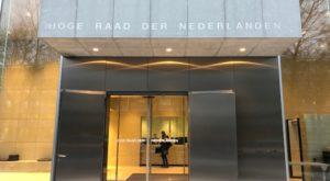 Foto.Pui.HogeRaad - Verval van het recht om een memorie van grieven te nemen - van Swaaij Cassastie & Consultancy - cassatieadvocaat - cassatie advocaat