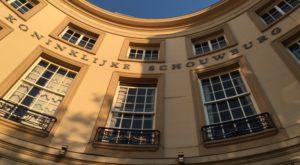 Foto.Schouwburg - Taallesjes voor juristen (46): gedaagde in reconventie - van Swaaij Cassastie & Consultancy - cassatieadvocaat - cassatie advocaat
