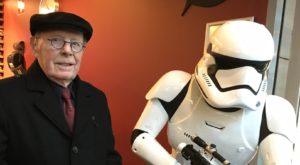 Foto.Sjef.Sr Star Wars - Verwijzen naar jurisprudentie - van Swaaij Cassastie & Consultancy - cassatieadvocaat - cassatie advocaat