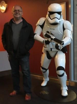 Foto.Star Wars
