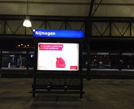 Foto.StationNijmegen - Vordering winstafdracht: naar model waarin schade geen vereiste is - van Swaaij Cassastie & Consultancy - cassatieadvocaat - cassatie advocaat