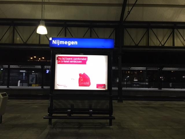 Foto.StationNijmegen