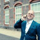 """Foto.Telefonerend - Miljoenenbusiness waarin """"afraffelen loont"""": Tom Barkhuysen haalt uit - van Swaaij Cassastie & Consultancy - cassatieadvocaat - cassatie advocaat"""