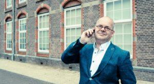 Foto.Telefonerend - Elementair appèlprocesrecht voor gevorderden (2): wat is een grief? - van Swaaij Cassastie & Consultancy - cassatieadvocaat - cassatie advocaat