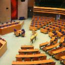 Foto.Tweede_kamer - Folkert Jensma over overheidstoezicht op advocatuur - van Swaaij Cassastie & Consultancy - cassatieadvocaat - cassatie advocaat