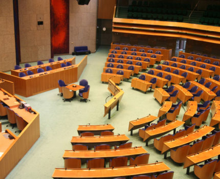 Foto.Tweede_kamer - Middelmaat, partijcongressen en leden Tweede Kamer - van Swaaij Cassastie & Consultancy - cassatieadvocaat - cassatie advocaat