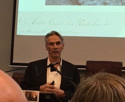 Foto.VanMaanen - Emeritale overpeinzingen over een honderdjarige - van Swaaij Cassastie & Consultancy - cassatieadvocaat - cassatie advocaat