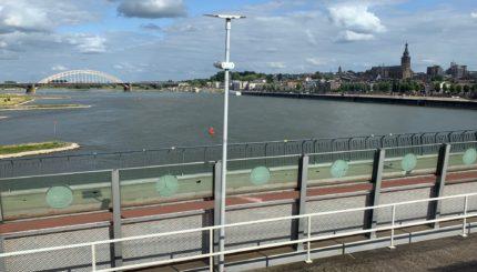 Foto.WaalbrugenStevenskerk - Van Swaaij Cassatie JeeBee Dictee in Nijmegen op 4 oktober a.s. - van Swaaij Cassastie & Consultancy - cassatieadvocaat - cassatie advocaat
