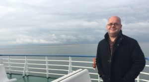 Foto.Wadden.boot - Woensdag 20 januari - cassatieadviezen en een Vooraf in het NJB - van Swaaij Cassastie & Consultancy - cassatieadvocaat - cassatie advocaat