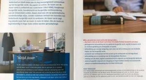 Foto.brochure - Net dat extra gezag - van Swaaij Cassastie & Consultancy - cassatieadvocaat - cassatie advocaat
