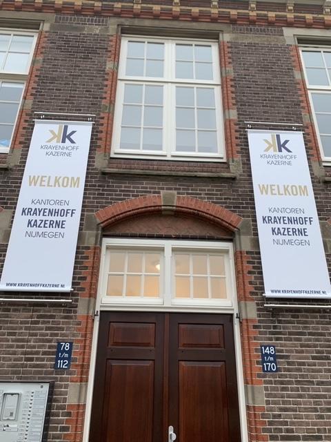 Foto.entree.Kraayenhoff - - van Swaaij Cassastie & Consultancy - cassatieadvocaat - cassatie advocaat